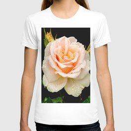 Johann Strauss Rose T-shirt