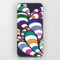 dr seuss iPhone & iPod Skins featuring Dr. Seuss  by Sarah J Bierman