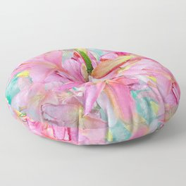LILY Floor Pillow
