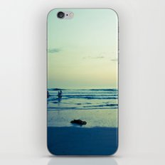 Curiosity iPhone & iPod Skin