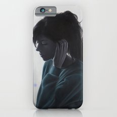 No One Said It Would Be Hard iPhone 6s Slim Case