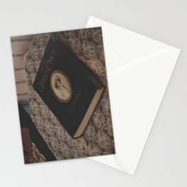 roedde house 5a Stationery Cards