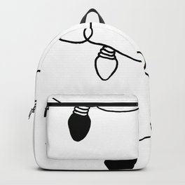 Twinkle Lights Backpack