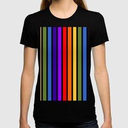 The Bold Rainbow T-shirt