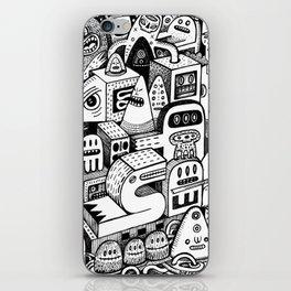 l'Arche iPhone Skin