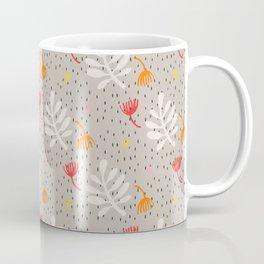 Desert leaves Coffee Mug