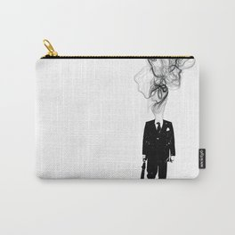 An Offer You Can't Refuse Carry-All Pouch