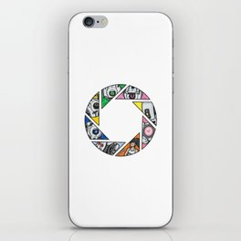 10th Anniversary (Portal 2 version) iPhone Skin
