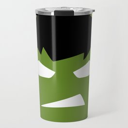 The Hulk Superhero Travel Mug