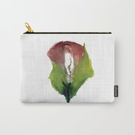 Ceren's Flower Carry-All Pouch