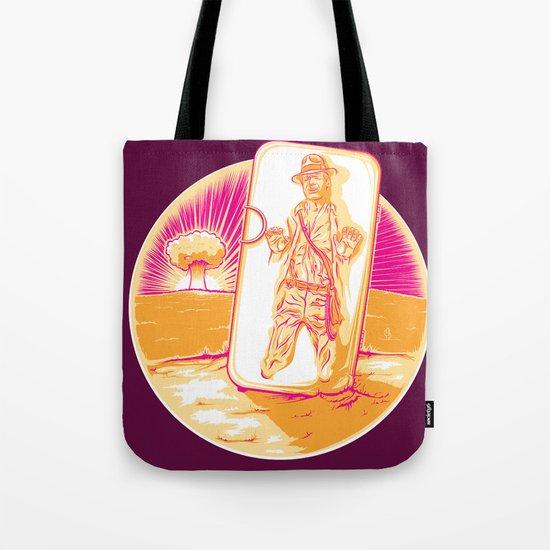Handiana Tote Bag
