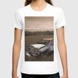 Stolen Joyride MK T-shirt