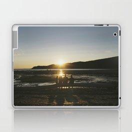 Bic Sunset Laptop & iPad Skin
