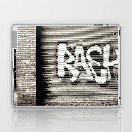 Graffiti Door Laptop & iPad Skin