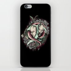 Koibito Tachi iPhone & iPod Skin