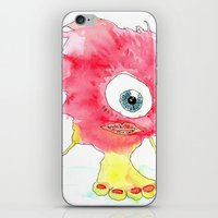 football iPhone & iPod Skins featuring Football by Taylor Winder