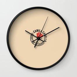 cc nbts Wall Clock