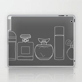 Perfume Laptop & iPad Skin