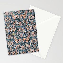Victorian era by Odette Lager Stationery Cards