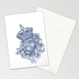 The Lying King Stationery Cards