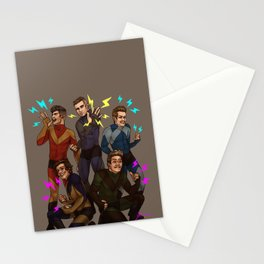 Superlads Stationery Cards