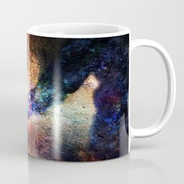 Soul Mate Portrait Coffee Mug