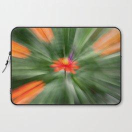 Trippy Laptop Sleeve