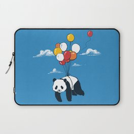 Flying Panda Laptop Sleeve