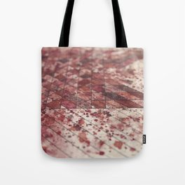 Take Shape I Tote Bag
