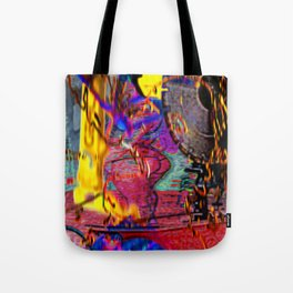 "Renamed ""Untitled"" 07/15/2015 Tote Bag"