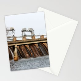 Oxford Dam Stationery Cards