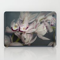 orchid iPad Cases featuring Orchid by Pure Nature Photos