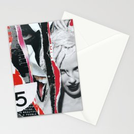 Sure Know Something Stationery Cards