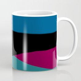Cool Evening Beach View Coffee Mug