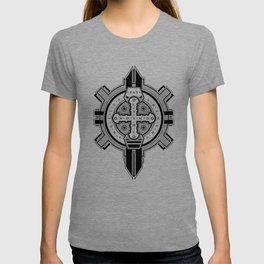 Cross of Light T-shirt