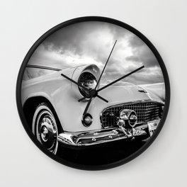 Thunderbird Classic Wall Clock