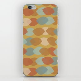 Mod Leaf Lines iPhone Skin