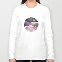 Raspberry Dream Long Sleeve T-shirt