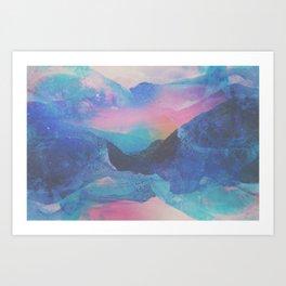FACTO Art Print