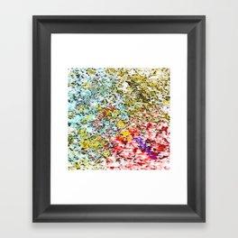 Abafando Music  Framed Art Print
