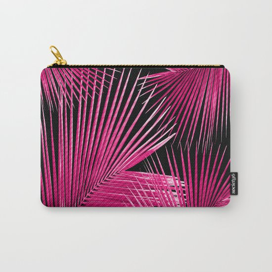 Candy By Night Carry-All Pouch