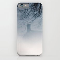 Ghost House iPhone 6s Slim Case
