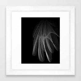 Datadoodle Framed Art Print