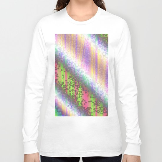 Colours ZD Long Sleeve T-shirt