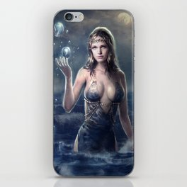 Aphrodite iPhone Skin