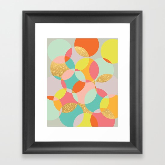 Fancy Framed Art Print