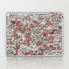 La Fiesta Laptop & iPad Skin