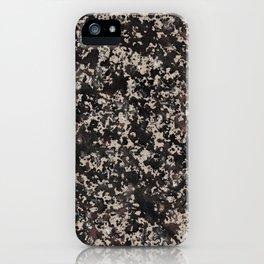Lorne Splatter #1 iPhone Case