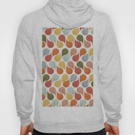 retro pattern no4 Hoody