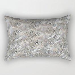 Barking Mad Rectangular Pillow